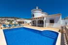 Calpe Villa Bram 6, Villa for rent in Calpe,...
