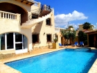 Calpe Villa Cruz 2, Villa for rent ...