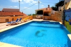 Calpe Villa Cucarres 4, Villa    for rent in...