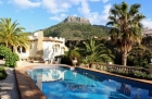Calpe Villa Favorita 2, Comfortable holiday...