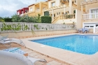 Calpe Villa Fernando 2, Comfortable villa with...