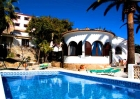 Calpe Villa Tita 6, Villa for rent   in...