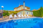 Garduix 8 o 10, Beautiful villa with...