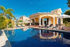 Villa Casanova, New holiday rental villa...