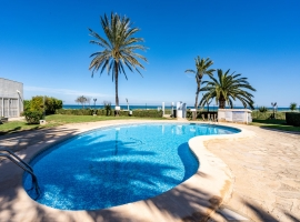 Wonderful And Nice Apartment With Communal Pool In Denia, On The Costa  Blanca, Spain