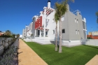 VICTORIA 704, Modern and cheerful apartment in Denia, on the Costa Blanca, Spain  with communal pool for 4 persons...