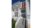 VICTORIA 705, Modern and cheerful apartment in Denia, on the Costa Blanca, Spain  with communal pool for 4 persons...