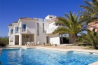 ALEMANY 691, Rental villa in Denia...