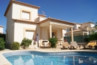 ANTURIUM  690, Rental villa in Beniarbeig...