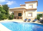 JAZMIN  687, Rental villa in Beniarbeig...