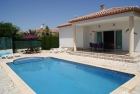 LAURA 533, Rental villa in Denia,...