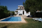 MONTENEGRO 600, Rental villa in Denia....