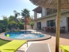 AMANDA 646, Rental villa in Denia....
