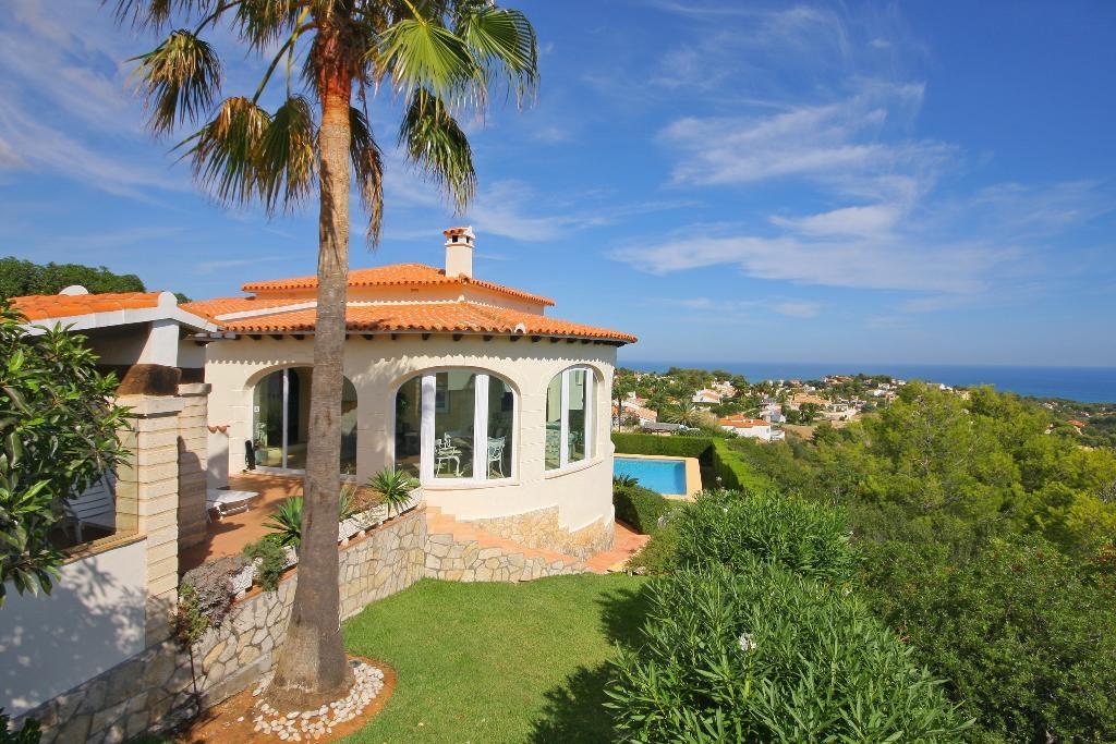 Quality Rent a villa S.L.