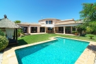 Daru dunya, Large and romantic villa in Denia, on the Costa Blanca, Spain  with private pool for 8 persons...