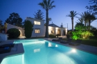 Las Marinas 8,Beautiful and comfortable villa in Denia, on the Costa Blanca, Spain  with private pool for 8 persons...