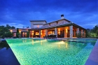 Los Drossos 8 Pax, Wonderful and luxury villa in Denia, on the Costa Blanca, Spain  with private pool for 8 persons...