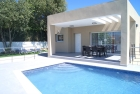 POMERA 692, Villa of new construction in Beniarbeig - Denia. Walk distance from bars, restaurantes, supermarkets, 3km....