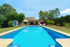 Villa Pinella,Beautiful and romantic holiday home  with private pool in Denia, on the Costa Blanca, Spain for 4 persons...