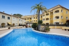 Jardines Canon, Wonderful and comfortable apartment  with communal pool in Javea, on the Costa Blanca, Spain for 4 persons...