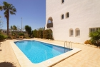 Jardines de Salonica, Beautiful and comfortable apartment in Javea, on the Costa Blanca, Spain  with communal pool for 4 persons...