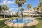 Jardines del Saladar,Modern and comfortable apartment in Javea, on the Costa Blanca, Spain  with communal pool for 6 persons...