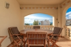 Jardines del Sol 1, Superb top floor 2 bedroom...