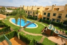 Labelia,Apartment in Javea, on the Costa Blanca, Spain  with communal pool for 8 persons...
