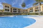 Luz de Javea, Beautiful and comfortable apartment in Javea, on the Costa Blanca, Spain  with communal pool for 6 persons...