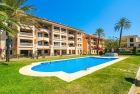 Marceli,Beautiful and comfortable apartment  with communal pool in Javea, on the Costa Blanca, Spain for 8 persons...