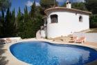 ABETO  323,Nice little Villa in...