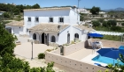 Abiareta,Rustic and cheerful holiday home  with private pool in Javea, on the Costa Blanca, Spain for 6 persons...