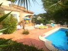 ALBERCOQUER  38,Comfortable villa in...