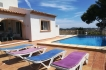 Holiday home: Comino 355