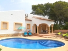 LIMON 315, Quiet Villa for 6 people...