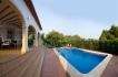 Holiday home:Los Cerezos