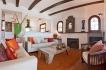 Holiday home:Mezquida