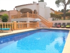 NARANJA 304, Quiet Villa for 10 people...
