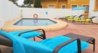 NISPERO 307,Quiet Villa for 8 people...