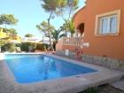 PIÑA 310,Quiet Villa for 4 people...