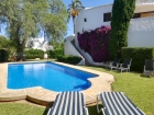 TOSCAMAR 210, Villa in Javea, on the Costa Blanca, Spain for 6 persons...