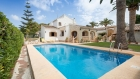 Villa Capemar, Traditional Spanish...