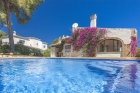Villa Rosa, Sunny 2 bedroom holiday...