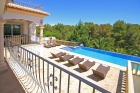 Anngo 4 pax,Beautiful and comfortable villa in Javea, on the Costa Blanca, Spain  with private pool for 4 persons...