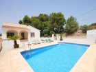 Caleta, Villa    with private...