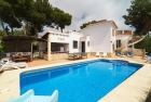 Escabusso,Rustic and classic villa  with private pool in Javea, on the Costa Blanca, Spain for 8 persons...