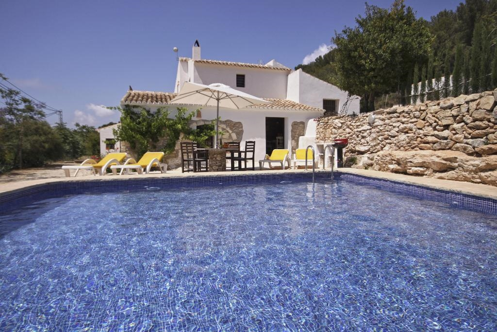 Aguila Rent - Pool Villas