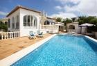 Melanie,Villa with private pool...