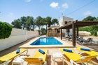 Villa Leonor 4 pax, Rustic and romantic villa  with private pool in Javea, on the Costa Blanca, Spain for 10 persons...