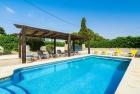 Villa Leonor 6 pax,Rustic and romantic villa  with private pool in Javea, on the Costa Blanca, Spain for 10 persons...